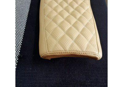 tapizado-asientobeige1-de-moto-madrid